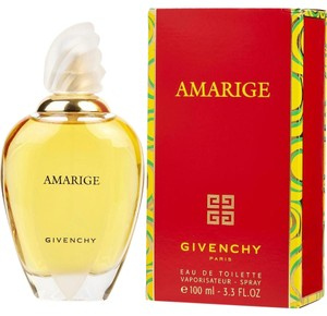 Givenchy Amarige 3.4 oz / 100 ml EDP spray for Women