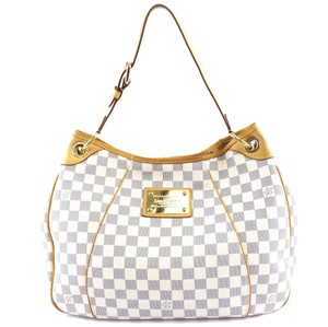 Louis Vuitton Damier Galliera Lv Hobo Bag