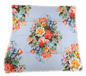 Gucci Josephine Silk Twill Flowers - item med img