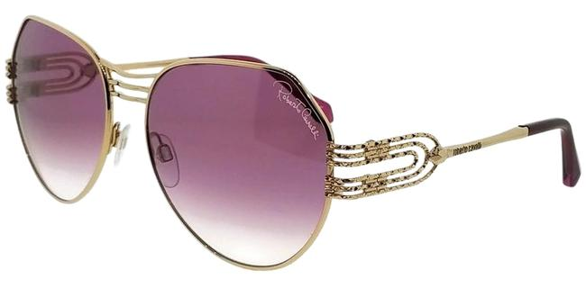 Item - Gold Rc1064-28z-58 Size 58mm 135mm 16mm Sunglasses