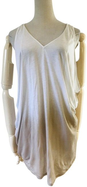 Item - Ombre Jersey Spray Tunic Size 2 (XS)