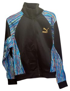 Coogi BRAND NEW WITH TAGS womens Puma X Coogi Track Jacket size M