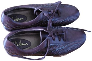 Cole Haan brown Athletic