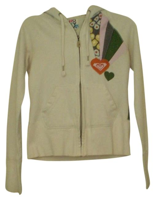 Roxy White Jacket
