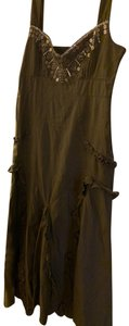 Olive Maxi Dress by Together