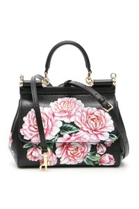 Dolce&Gabbana Bb6003 Ak698 Hnaa9 Tote in Multicolored