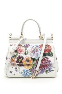 Dolce&Gabbana Bb6003 Ak698 Habb1 Tote in Multicolored