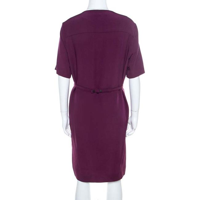 Maxi Dress by Victoria, Victoria Beckham Viscose Cotton Image 1