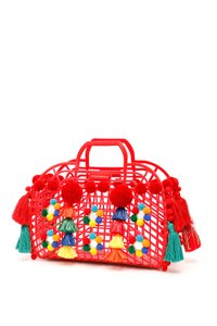 Dolce&Gabbana Bb6702 Ak750 80303 Tote in Red