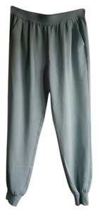 Joie Relaxed Pants Pale Ocean