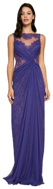Item - Violet Long Formal Dress Size 6 (S)