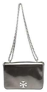 Tory Burch Patent Leather Shoulder Bag