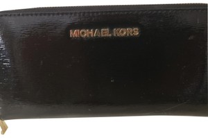 Michael Kors Michael Kors Black Wallet, Excellent Condition
