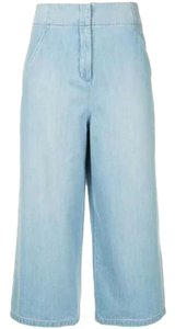 Tibi Relaxed Fit Jeans-Light Wash