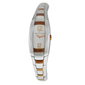 Maurice Lacroix Ladies' Maurice Lacroix Intuition IN3012-SS002-320 Steel 20MM Quartz