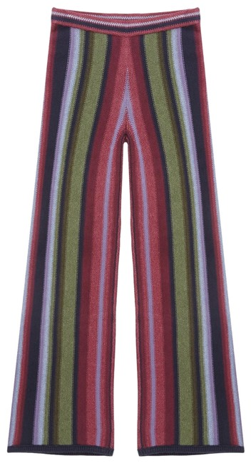 Item - Multicolor Leonora Runway Pants Size 4 (S, 27)