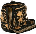 Wayuu Tribe Boho Beach Bucket Hobo Bag