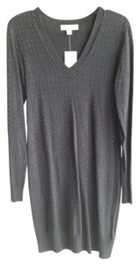 Michael Kors Studded Nwt Sweater Dress