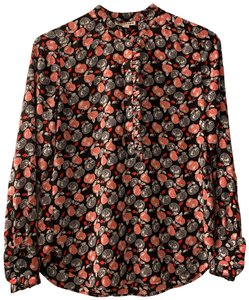 Whistles Top red