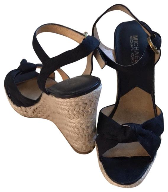 MICHAEL Michael Kors Wedges Size US 6.5 Regular (M, B) MICHAEL Michael Kors Wedges Size US 6.5 Regular (M, B) Image 1