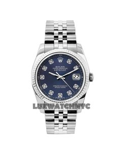 ROLEX 31mm Midsize S/S WITH Appraisal