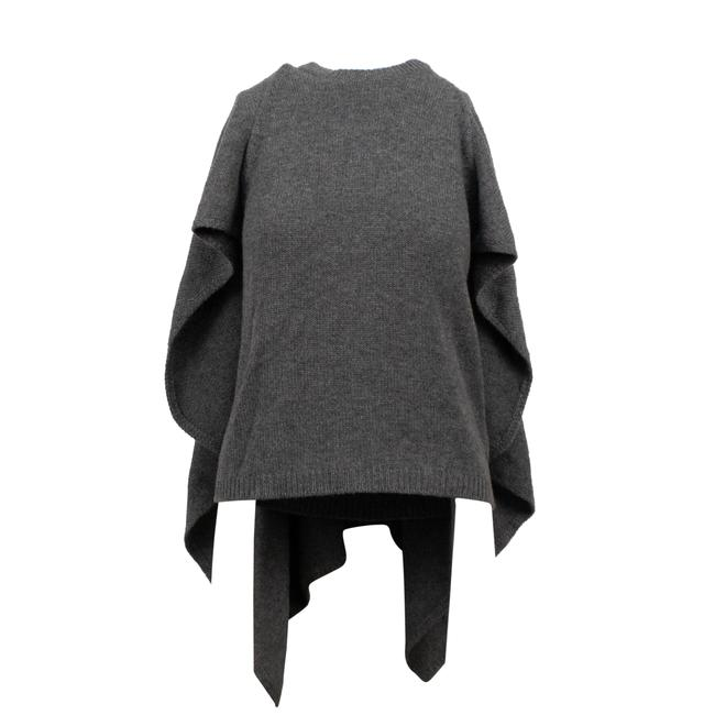 Preload https://img-static.tradesy.com/item/26054762/valentino-cashmere-gray-sweater-0-0-650-650.jpg
