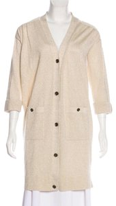 Diane von Furstenberg Dvf Long Sweater Cardigan