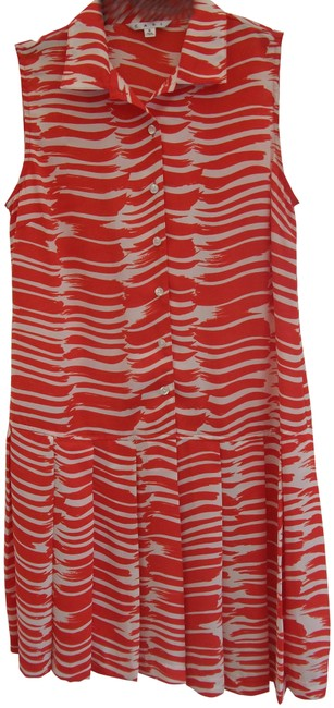 Preload https://img-static.tradesy.com/item/26055271/cabi-red-and-white-sleeveless-flapper-style-mid-length-short-casual-dress-size-6-s-0-1-650-650.jpg