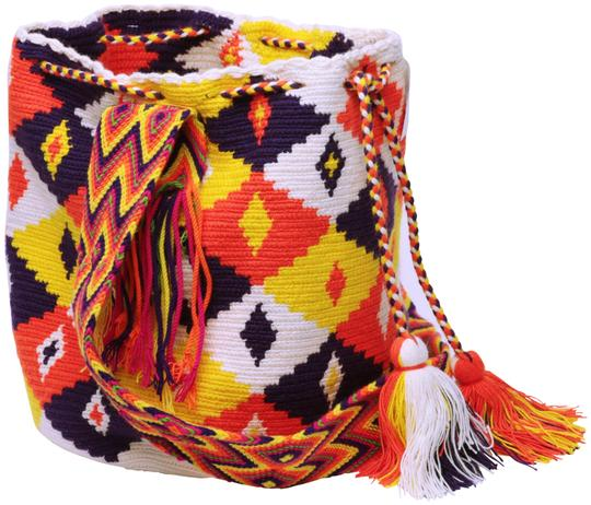 Preload https://img-static.tradesy.com/item/26055303/wayuu-tribe-mochila-burning-flower-multicolor-cotton-blend-hobo-bag-0-1-540-540.jpg