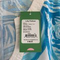 Lilly Pulitzer short dress Blue and White on Tradesy Image 5