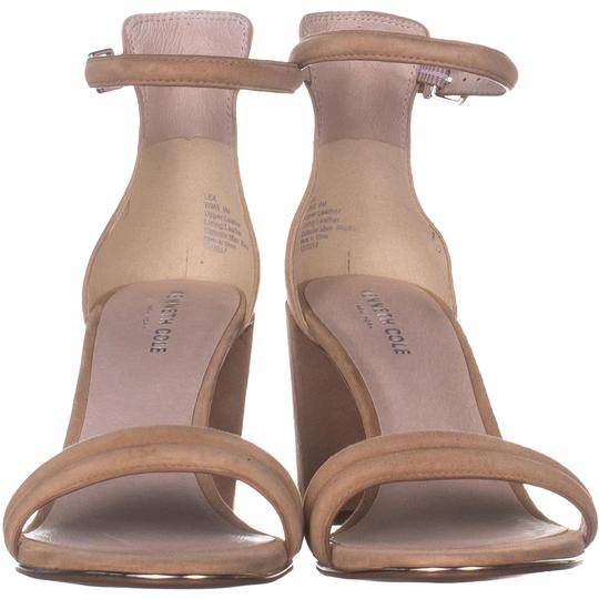 Kenneth Cole Beige Pumps Image 0