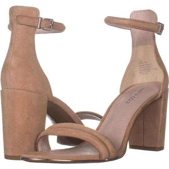 Kenneth Cole Beige Pumps Image 1