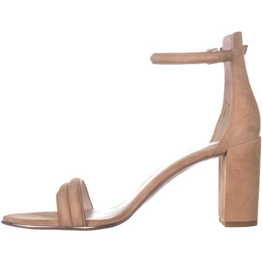 Kenneth Cole Beige Pumps Image 3