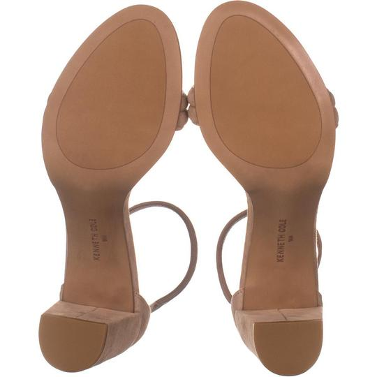 Kenneth Cole Beige Pumps Image 4