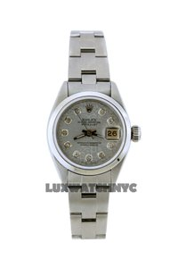 ROLEX 26MM Ladies Datejust STAINLESS STEEL WITH APPRAISAL