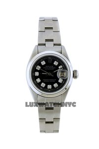 ROLEX 26mm Ladies Datejust S/S with Appraisal