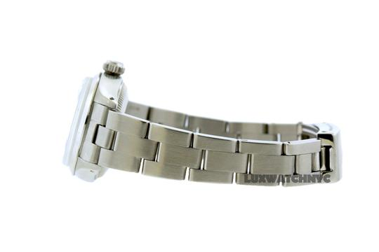 ROLEX 26mm Ladies Datejust S/S with Appraisal Image 3