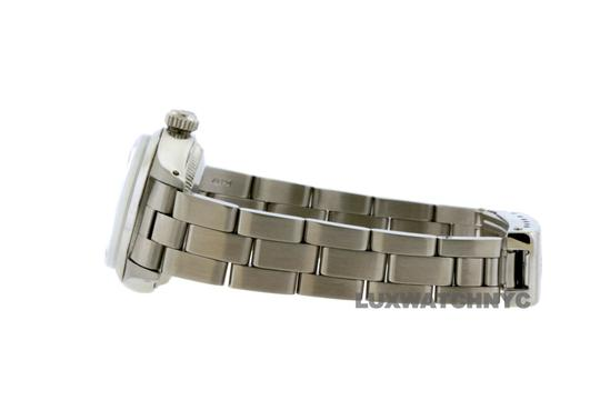ROLEX 26mm Ladies Datejust S/S with Appraisal Image 4