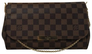 Louis Vuitton Favorite Favorite Mm Favorite Favorite Felicie Cross Body Bag