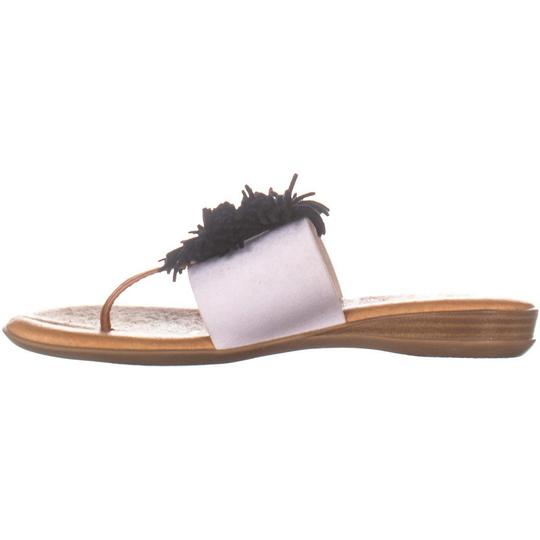 Andre Assous White Sandals Image 2