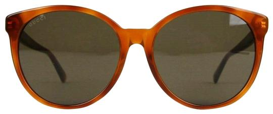 Preload https://img-static.tradesy.com/item/26055682/gucci-brown-mustard-acetate-round-gg3833fs-056ej-434093-2470-sunglasses-0-2-540-540.jpg