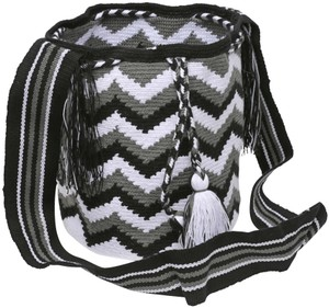 Wayuu Tribe Boho Chic Casual Hobo Bag