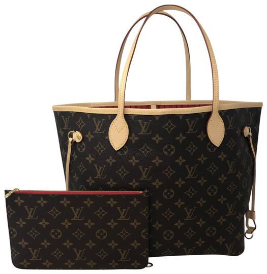 Preload https://img-static.tradesy.com/item/26055750/louis-vuitton-neverfull-cerise-coated-canvas-tote-0-1-540-540.jpg