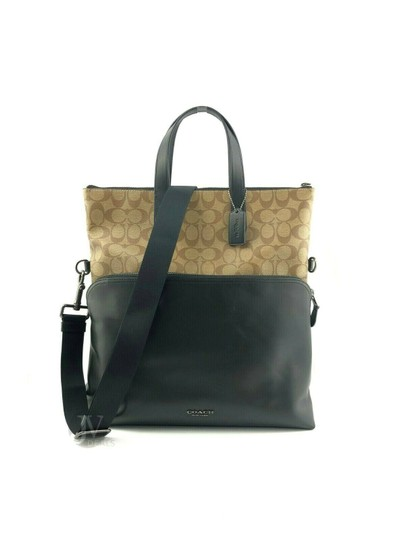 Preload https://img-static.tradesy.com/item/26055754/coach-mens-f50712-f72528-graham-foldover-smooth-to-tan-leather-tote-0-0-540-540.jpg