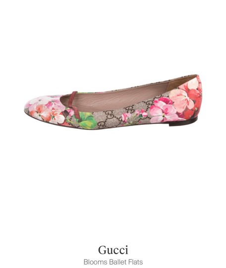 Gucci multi color Flats Image 0