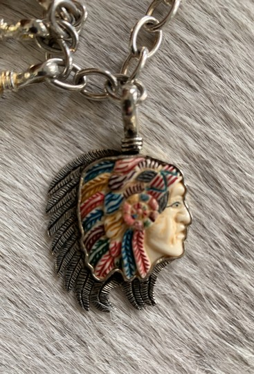 Coreen Cordova Stackable Charm Necklace Image 5