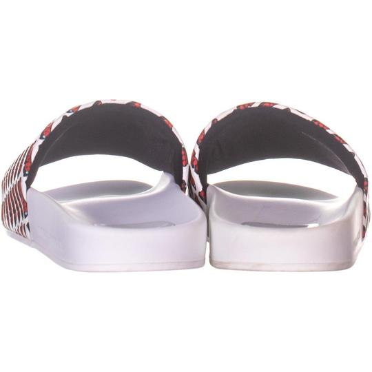 Marc Jacobs White Sandals Image 2