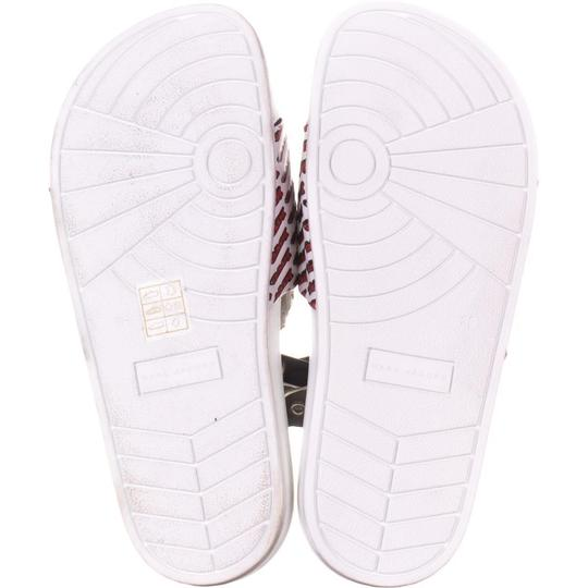 Marc Jacobs White Sandals Image 4
