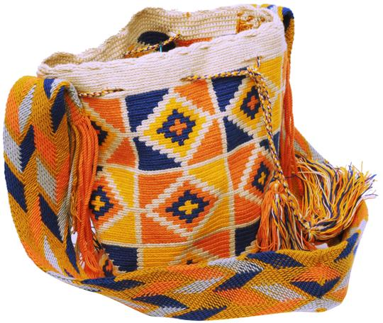 Preload https://img-static.tradesy.com/item/26055847/wayuu-tribe-mochila-fierce-multicolor-cotton-blend-hobo-bag-0-2-540-540.jpg