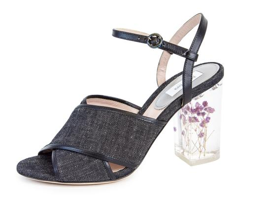 Preload https://img-static.tradesy.com/item/26056089/max-mara-black-tebano-denim-heel-sandals-size-us-7-regular-m-b-0-0-540-540.jpg
